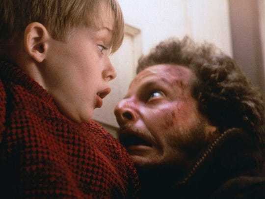 "The 1990 movie ""Home Alone"" featured a child accidentally left at home while his parents went on vacation."