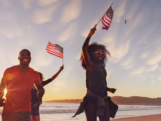 Fourth of July: These cities do it bigger and better than
