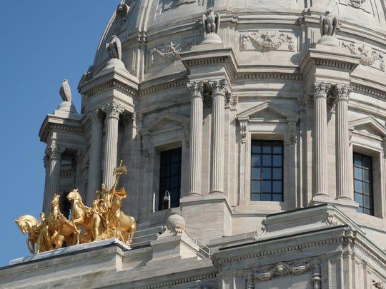 Sam Turpin 7/14/19 Business - Government - Politics  - Cover