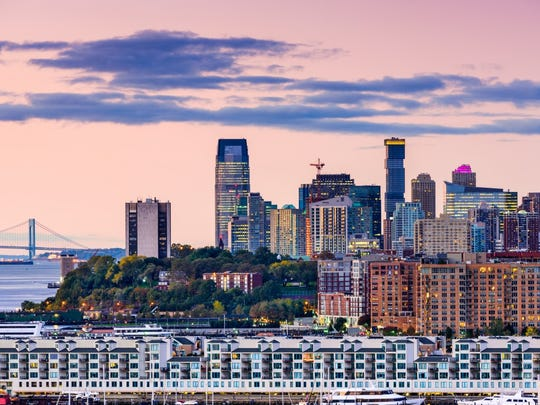 New Jersey: Hudson County