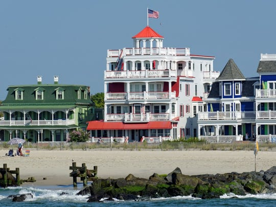 New Jersey: Cape May County