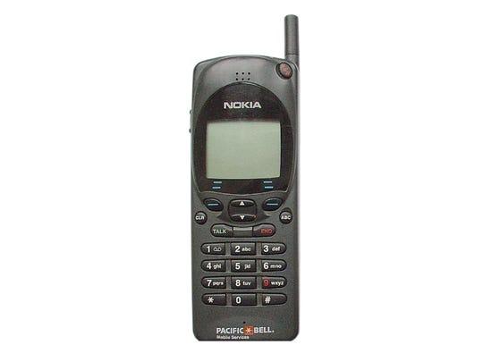 Nokia 2190– 1997