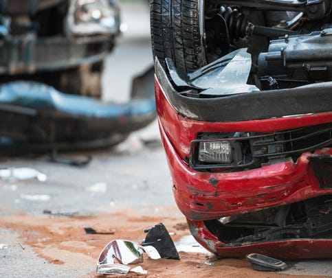 Could a computer predict auto crash injuries? Volvo and Hyundai are betting it can