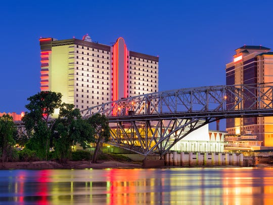 Shreveport-Bossier City, LA