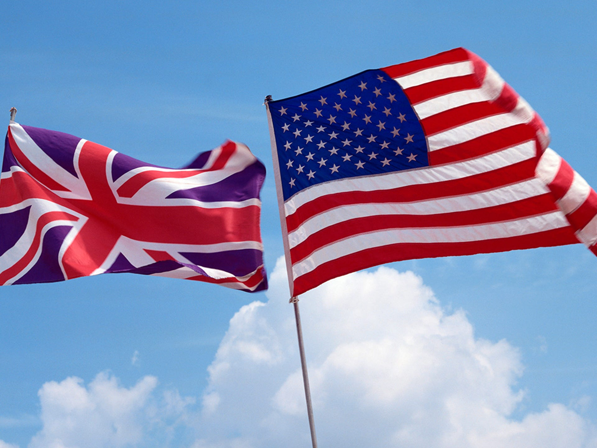 50 British words and phrases Americans just don't get