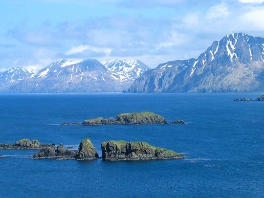 Arctic Ocean: Alaska