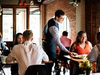 Dining-out etiquette rules that should come back