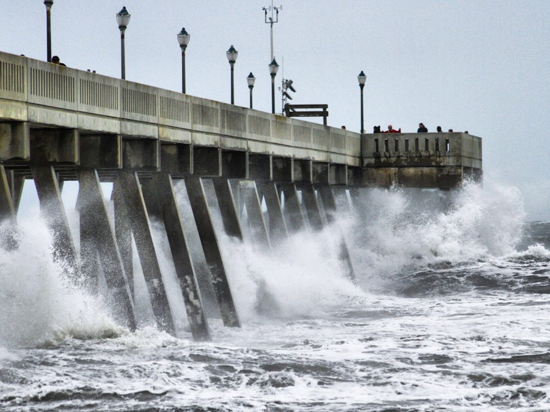 24/7 Wall St. analyzed at-risk U.S. coastal homes in U.S. metro areas, construction costs and census data to identify where hurricanes could cause the most damage.
