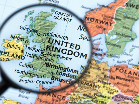 The UK is more than usual these days as it disturbs Brexit, which has been withdrawn from the European Union.