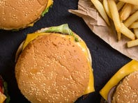 The most iconic fast food items in America