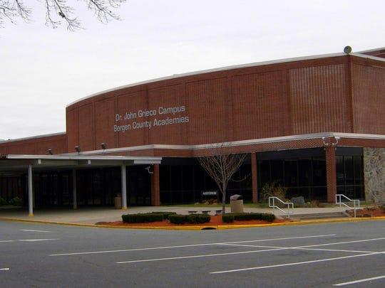 New Jersey: Bergen County Academies