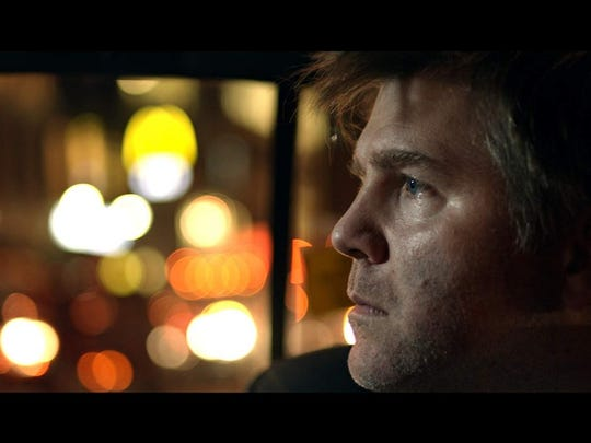 "James Murphy of LCD Soundsystem as seen in ""Shut Up and Play the Hits"""