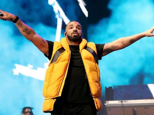 Drake has a new Beatles tattoo.
