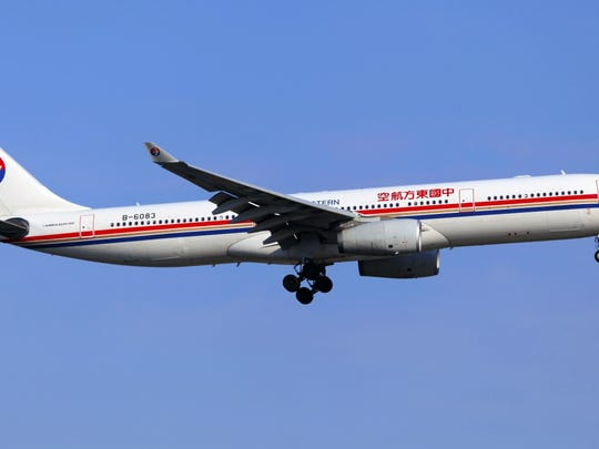 22. China Eastern Airlines