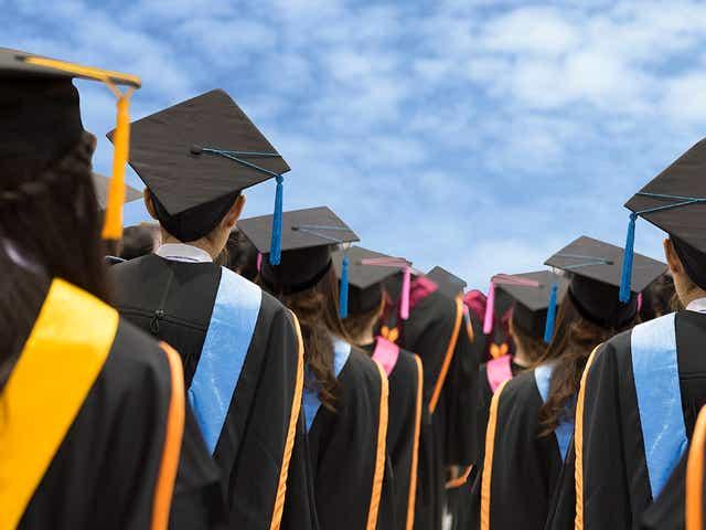 Recent Graduate Jobs Cities You Shouldn T Target When Applying