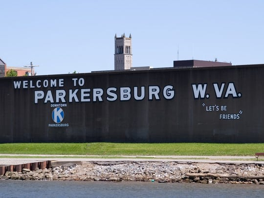 25. Parkersburg-Vienna, West Virginia     • Employment chg. 2014-2019:  -2.5% (38,395 to 37,451)     • State employment chg. 2014-2019:  +2.8% (747,653 to 768,676)     • June unemployment:  5.2%     • Industry with largest employment decrease:  Private Service Providing     • Median household income:  $43,648