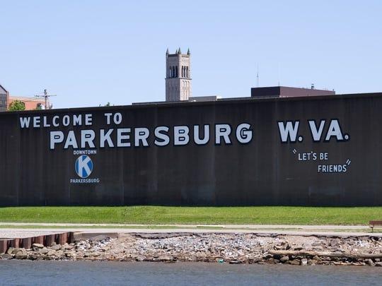 Parkersburg-Vienna, West Virginia