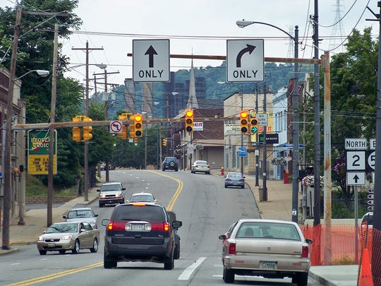 20. Weirton-Steubenville, West Virginia   • Employment chg. 2014-2019:  -3.0% (49,493 to 48,028)   • State employment chg. 2014-2019:  +2.8% (747,653 to 768,676)   • June unemployment:  5.5%   • Industry with largest employment decrease:  Private Service Providing   • Median household income:  $45,971    ALSO READ: Cities Adding the Most Jobs in Every State