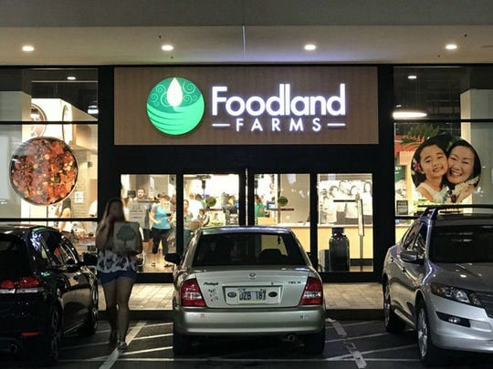 Foodland Farms