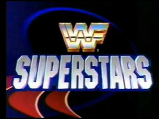World Wrestling Entertainment used to be known as the World Wrestling Federation.