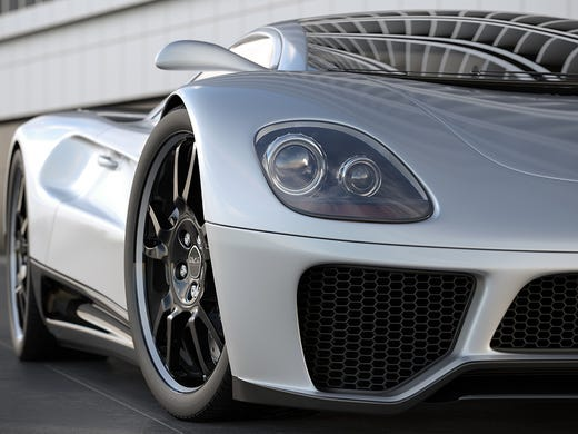 Most Expensive Mercedes >> Rolls Royce Porsche Mercedes Benz Among Priciest Car