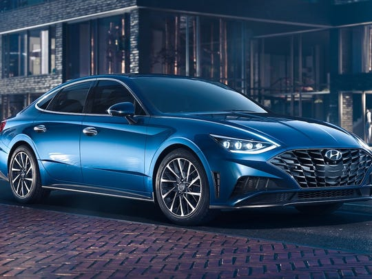 2020 Hyundai Sonata   • Release period:  Spring 2020   • Segment:  Sedan   • Parent company:  Hyundai Motor Group    ALSO READ: America's Best and Worst New Cars