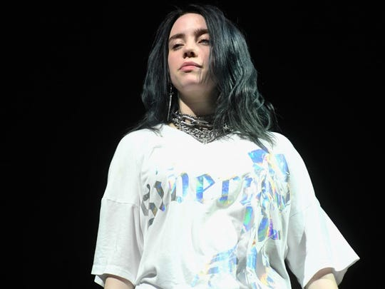When she was 13, Billie Eilish was ghosted by a date – and his butler(!) – the day before Valentine's Day.