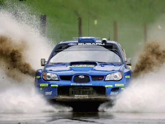 Subaru has an estimated brand value of $4.2 billion.