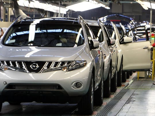 Nissan saw its estimated brand value increase 6% to $12.2 billion.