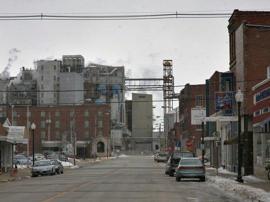 Danville, Ill.
