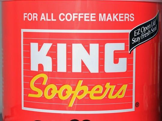 King Soopers.