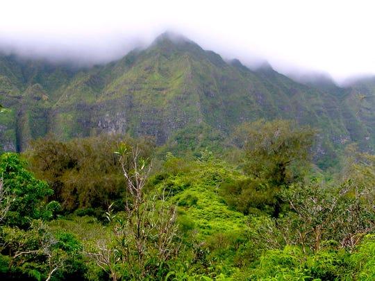 Maunawili, Hawaii