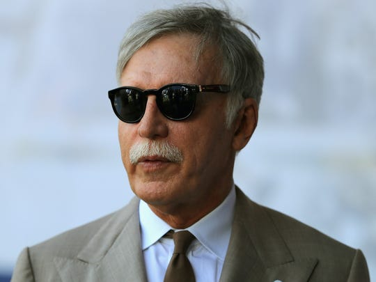 5. Stan Kroenke     • Land area:  1.4 million acres     • Roughly equal to:  The size of Prince Edward Island Real estate mogul and owner of the Los Angeles Rams, Stan Kroenke, owns 1.4 million acres of land in the United States, including a 124,000 acre ranch in Montana and additional land in Wyoming. Kroenke is married to Ann Walkton Kroenke, an heiress to the Wal-Mart fortune.     ALSO READ: Worst Natural Disasters in the US in the Last 10 Years