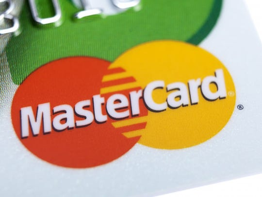 MasterCard has seen its estimated brand value increase by 19% to $7.5 billion.
