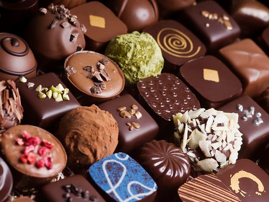 Local chocolate lovers may soon have to go online to buy Russell Stover products as its store in Ozark gets set to close.
