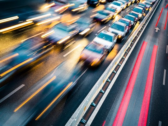 Driverless cars are expected to revolutionize transportation.