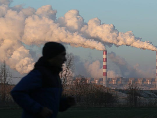 India, Pakistan, China and Africa have 30 of the most polluted places on Earth