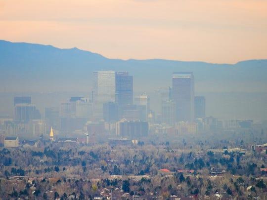 11. Denver-Aurora-Lakewood, Colo.