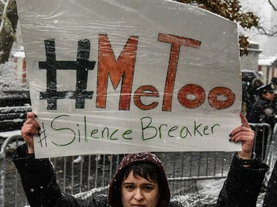 2017: #MeToo movement   The name for the #MeToo movement, an initiative to help victims of sexual assault and harassment, was coined by a woman named Tarana Burke in 2006. However, the movement took a major leap forward in October of 2017, when actress Alyssa Milano posted a tweet asking women who had been sexually abused to come forward. The floodgates were opened. The morning after Milano's tweet, nearly 40,000 people -- almost all of them women -- had replied. The movement led to the resignation of many prominent men from positions in power in politics, media, and the entertainment industry over allegations of sexual abuse.