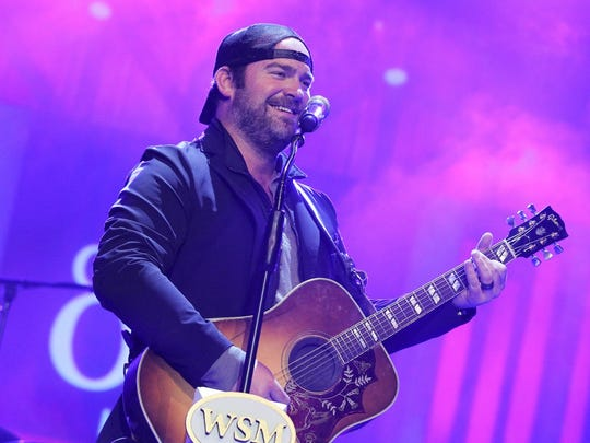"8. Rumor     • Artist:  Lee Brice     • Billboard Hot Country Songs peak position:  2     • Total Spotify plays:  104.3 million Hailing from Sumter, South Carolina, singer-songwriter Lee Brice fell just short of the top of the country songs chart this year with ""Rumor,"" which peaked at No. 2. The ballad about a small town love rumor spreading has has more than 100 million streams on Spotify."