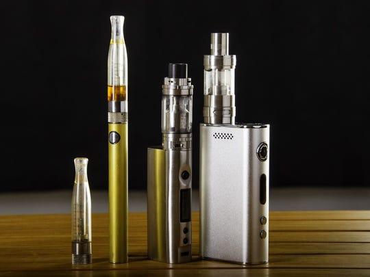 Vaping     • Category:  Health Cigarette smoking among U.S. adults is at an all-time low -- 13.7% in 2018, according to the Centers for Disease Control and Prevention. But smoking e-cigarettes is on the rise, especially among young people. A recent Gallup survey found that 20% of 18- to 29-year-olds vape regularly, more than twice the national average for all age groups.  2019 was marked by an outbreak of lung injury associated with the use of e-cigarettes. At least 47 deaths and 2,290 lung injuries have been confirmed by the CDC as a result of vaping by the end of November. The agency has identified vitamin E acetate, an additive in some THC-containing e-cigarettes, as the likely cause of the lung injuries.     ALSO READ: Most Common Last Names in the US