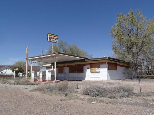 Apache County, Ariz.