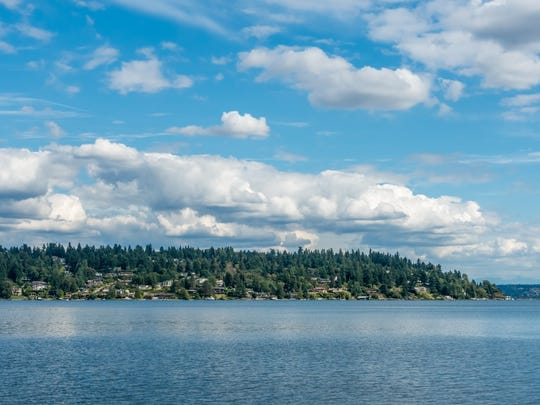9. Mercer Island, Washington   • Population:  25,492   • 5 yr. population change:  +9.4%   • Median household income:  $142,413   • 5 yr. avg. unemployment:  3.6% The only city in Washington state to rank on this list, Mercer Island is a municipality on an island in Lake Washington, in between the cities of Seattle and Bellevue. Though the cost of living on the island, particularly housing, is higher than average, area residents also have relatively high incomes. The typical Mercer Island household earns $142,413 a year, more than double the national median household income of $60,293.  The island also boasts a range of cultural and entertainment options, with a far greater than average per capita concentration of places like restaurants, gyms, movie theaters, and museums.     ALSO READ: America's Safest Cities