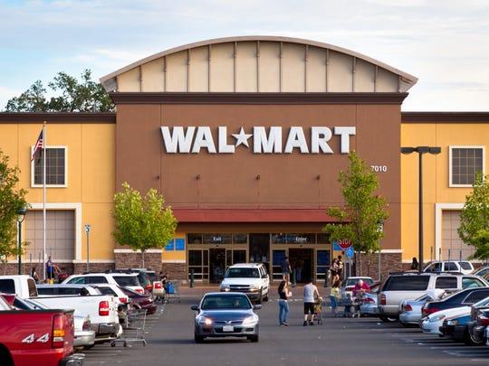 Walmart sales slower than expected as it keeps an eye on coronavirus