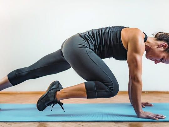 HIIT, short for high-intensity interval training, gets your heart rate up and burns more fat in less time.