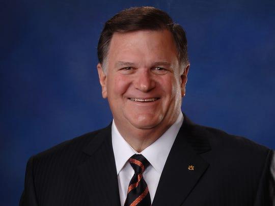 Alabama: Jimmy Rane.