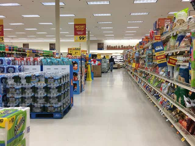 Grocery shopping: 20 signs you may be spending too much money at the supermarket