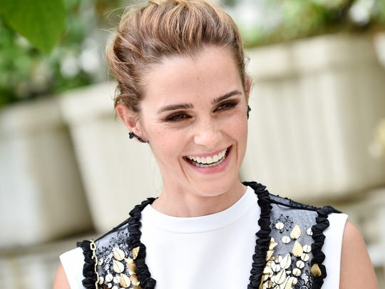 """29. Emma Watson   • Role:  Mia   • Movie:  La La Land (2016)   • Played by:  Emma Stone While """"La La Land"""" director Damien Chazelle claims that there was a moment when Emma Watson was signed on to star in the film, the actress says that it was never a settled matter. Due to scheduling issues related to her role in the live action """"Beauty and the Beast,"""" Watson passed on the part. Replacement Emma Stone went on to win the Best Actress award at the Oscars."""