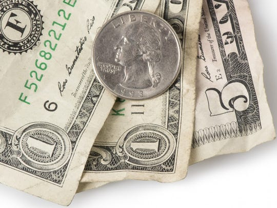 Most Americans (72%) support raising the minimum wage, including most Republicans (62%), Democrats (87%) and Independents (69%), according to an August 2020 survey. That's up from 66% of Americans who supported raising the minimum wage in February before the pandemic shuttered the economy in March.