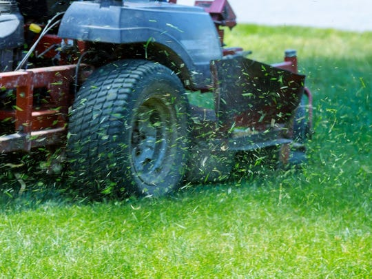 Garden City has deemed lawn care an essential service to allow landscapers to work on homes across the city.